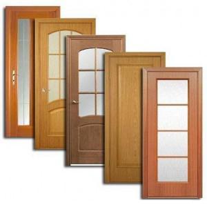 Двери, дверные блоки Дубенского