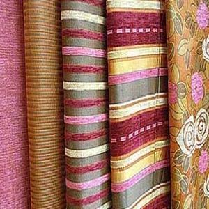 Магазины ткани Дубенского