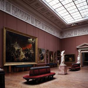 Музеи Дубенского