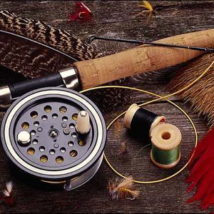 Охотничьи и рыболовные магазины Дубенского
