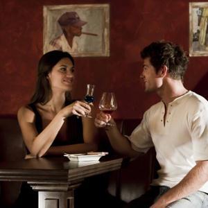 Рестораны, кафе, бары Дубенского