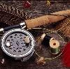 Охотничьи и рыболовные магазины в Дубенском
