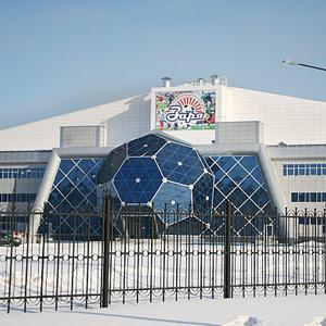 Спортивные комплексы Дубенского