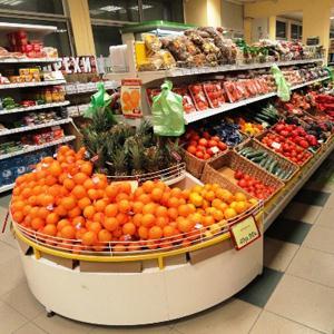 Супермаркеты Дубенского